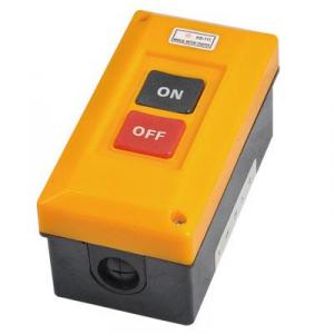 Power Push Button KS-111