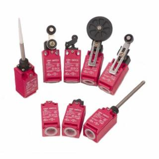 Safety Limit Switch ED series