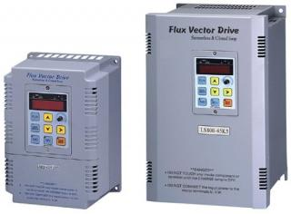 LS800 Series Flux Vector Inverters