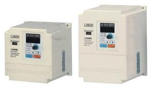 LS600 Series Space Vector Inverters