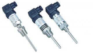 MTP04 Series 2-wire / Digital Temperature Transmitter for Duct Type
